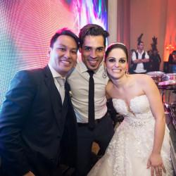 Thais e Rodrigo